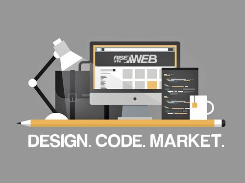 Rise Of The Web Design Seattle Web Development Bothell Seo
