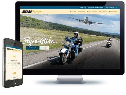 Kgm Motorcycle